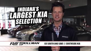 Go South and Save | Ray Skillman Southside Kia