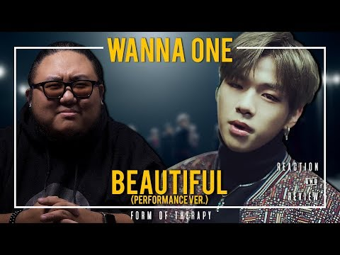 Producer Reacts to Wanna One