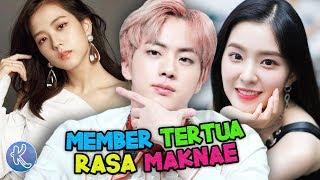 Baixar Tua Tapi Lucu! 10 Member Group K-pop yang Dijuluki Fake Maknae Paling Imut