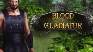 Blood of Gladiator
