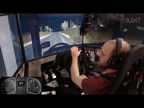 euro truck simulator 2 live stream MP E24