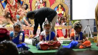 Download Hindi Video Songs - aigiri nandini Part 1 Durga Pujo 2013 Prabasi
