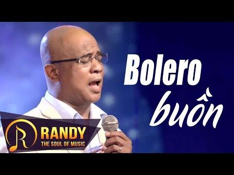 Album Xin Trả Tôi Về RANDY ‣ Nhạc Vàng Hải Ngoại Buồn Hay Nhất 2018
