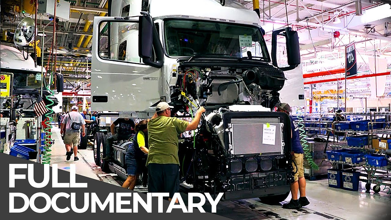 The Making of an American Truck | Exceptional Engineering | Free Documentary