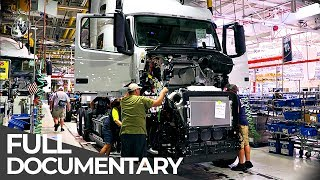 Download The Making of an American Truck | Exceptional Engineering | Free Documentary Mp3 and Videos