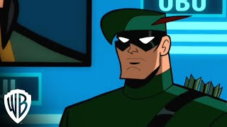Batman the Brave and the Bold: Season 2, Part 1- Hall of Justice