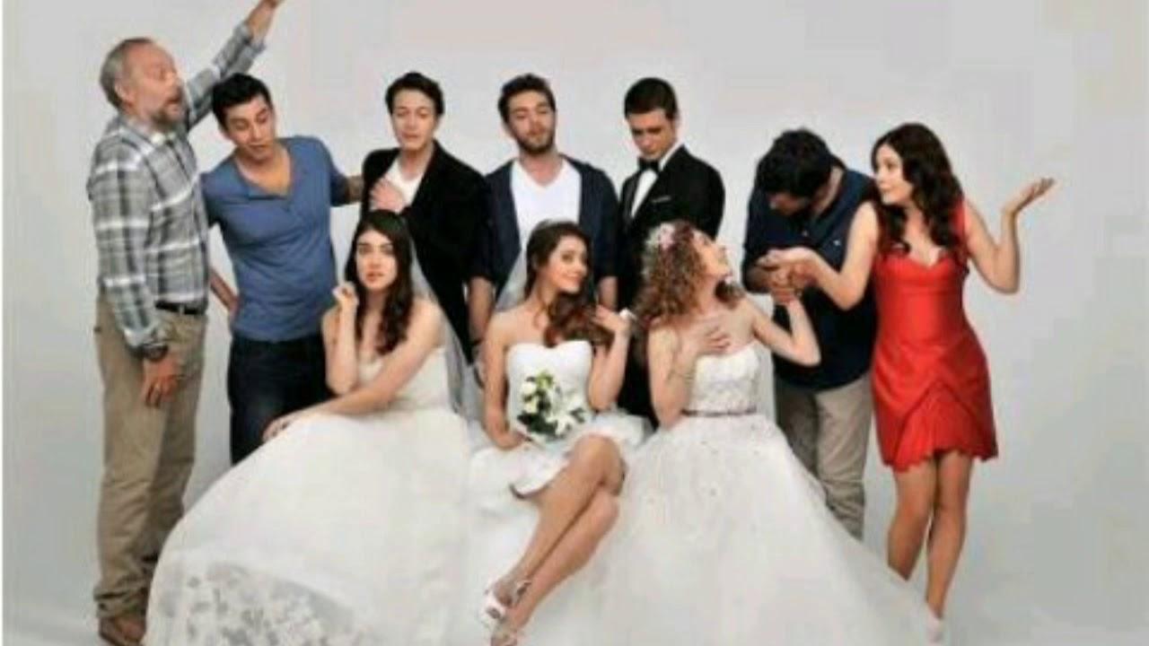 أفضل المسلسلات التركية كنج كونج