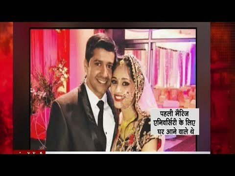 Major Dhoundiyal Killed 2 Months Before His First Marriage Anniversary