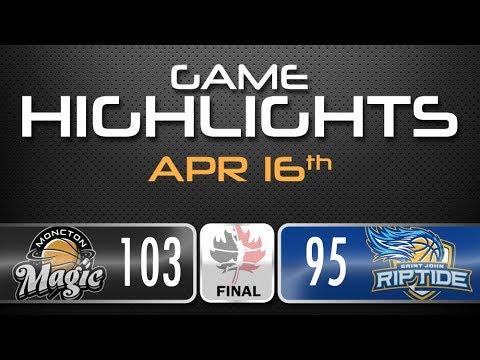 Magic Replays Apr 16 Riptide