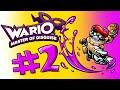 Wario: Master of Disguise: Episode 2: Wishstone Piece #1!