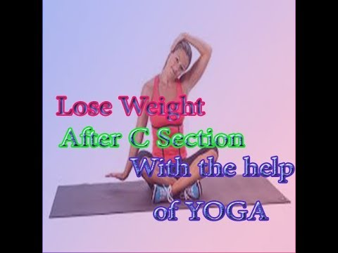 How To Do Yoga After C Section