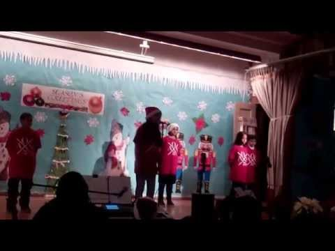 Public School 95 - Winter Showcase - 12/14