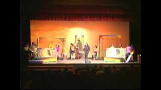 San Bernardino Valley College Presents Godspell (Part 1)
