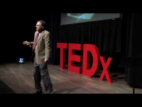 The Nature of Mathematics: Michael Randy Gabel at TEDxGeorge