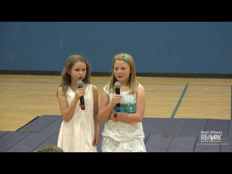 6th Annual Mahomet's Got Talent: the Lincoln Trail Elementary School Talent Show