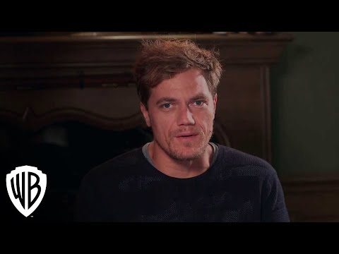 Man of Steel Live Fan Event - Message from Michael Shannon