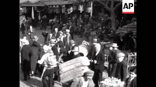 ISTANBUL 1931