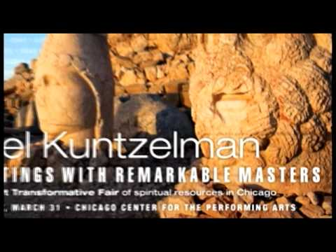 Emanuel Kuntzelman Greenheart on: Who am I? Spiritual Chicago