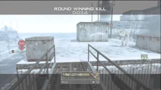 First ever killcam I GenZine/Raz