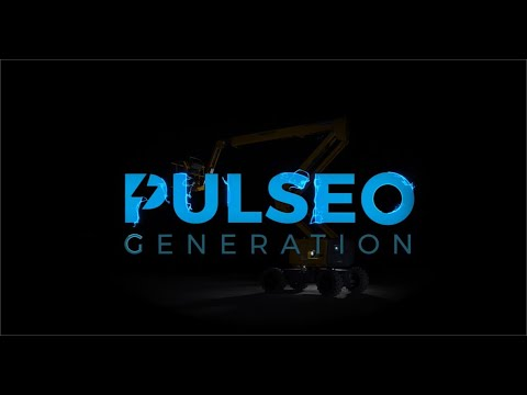 Haulotte PULSEO - Energize your Performance