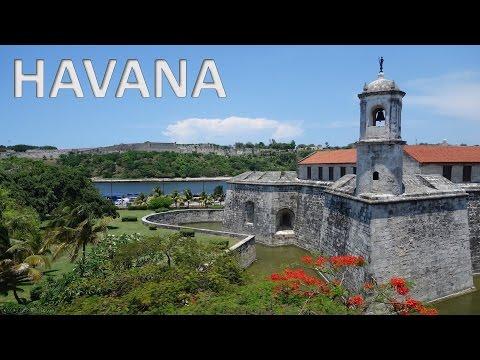 HAVANA - Cuba [HD]