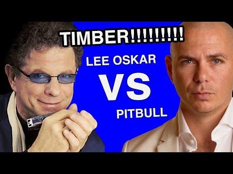 Pitbull & Ke$ha vs. Lee Oskar