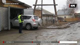 Жители Шемонаихинского района ВКО приходят в себя после потопа