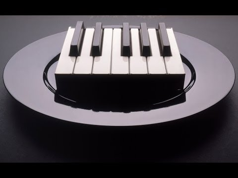 Как сочинять музыку на фортепиано. Мастер-класс.