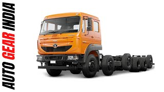 Tata 4223 LPT New Model 2019 16 Wheeler