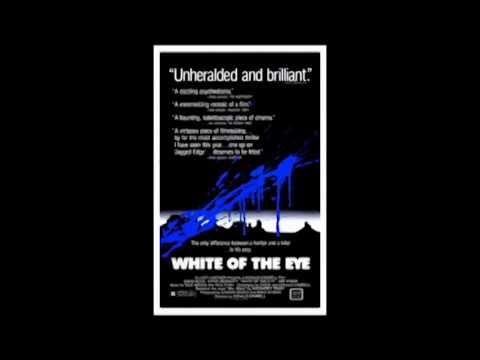 Nick Mason of Pink Floyd & Rick Fenn of 10cc - White Of The Eye Original Soundtrack