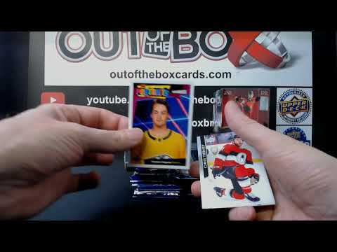 Out Of The Box Group Break #8988 ROAD TO 9000 MIXER RANDOM GIVEAWAY #8