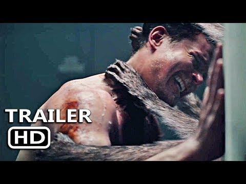 VELVET BUZZSAW Official Trailer (2019) Jake Gyllenhaal Netflix Movie