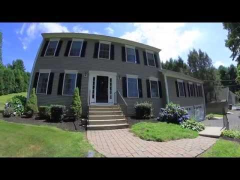 Video Tour: 627 Elm Street, Wallingford, CT