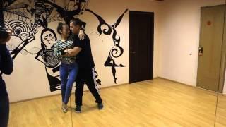 Свадебный танец Андрея и Марины