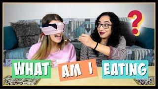 Μάντεψε τι περιέχει αυτό που τρως || fraoules22