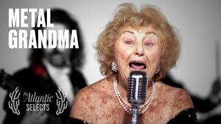 Death Metal Grandma