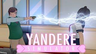 ШОКОВАЯ ТЕРАПИЯ ! : Yandere Simulator