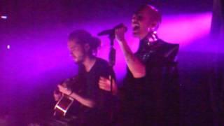 """""""black / Schwarz"""" Tokio Hotel 15.03.2017 Hamburg"""