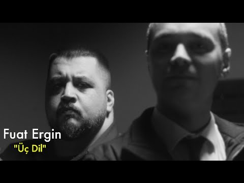 Fuat Ergin - Üç Dil (Unplugged) // Groovypedia Studio Sessions