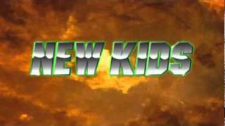 New Kids - Intro Theme + Credits