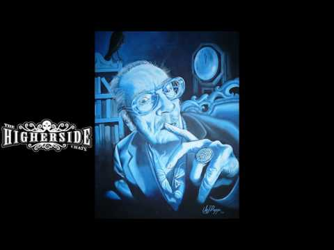 Paul Davids | A Case Study Of After Death Contact w/ Forrest J. Ackerman