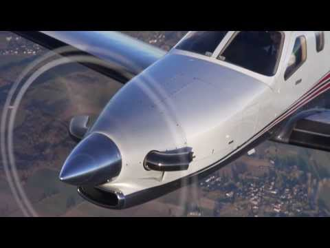 Discover the new TBM: the TBM 900
