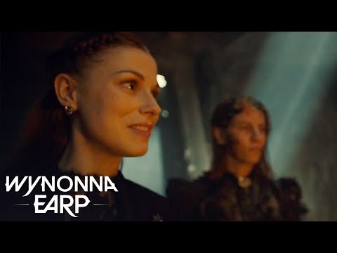 WYNONNA EARP  Season 2, Episode 12: Sneak Peek  SYFY