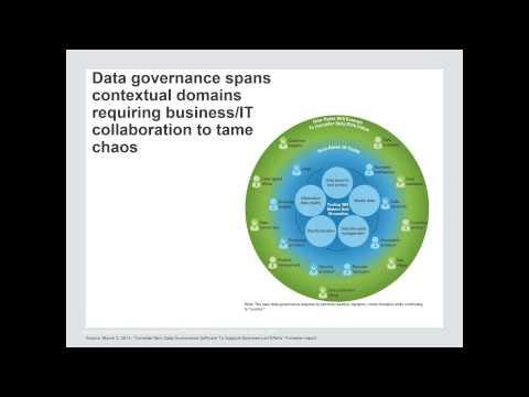 Data Governance 2.0