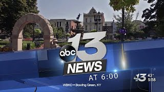 WBKO 13 News at 6:00 (Full), 1/13/2021