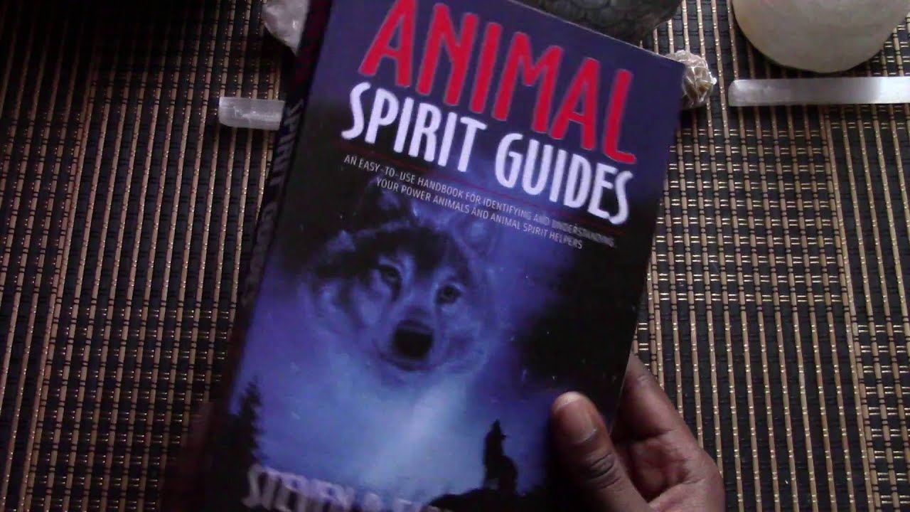 170. Tools for Connecting with Animals Spirits & Totems - Part 2