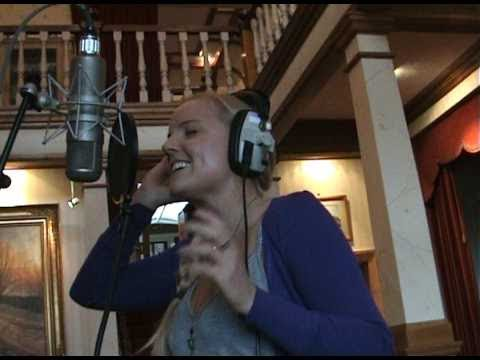 Kerry Ellis - Defying Gravity
