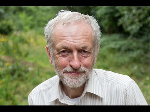 UK Elects Socialist Leader Jeremy Corbyn. Will He Succeed?