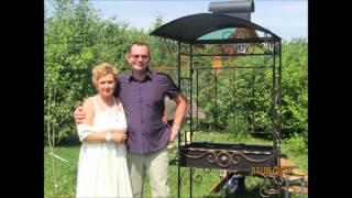 свадьба,которая была в июне