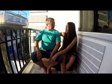 Why Pinoy's want foreigners Naga City Philippines Vlog 369